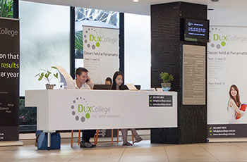 Dux Private Tutoring excels at HSC, Selective and OC tuition programs